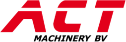 Logo ACT Machinery