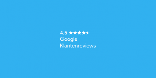 google klantenreviews