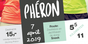 run for pheron