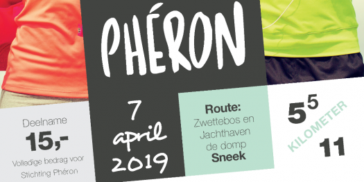 run for pheron